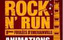 Foulées d'Emerainville  Rock n'Run
